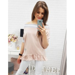 Bluza POLLY PINK (ry0305)